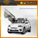 Good quality self-adhesive UV 400 window tint film auto sun control insulfilm with factory price