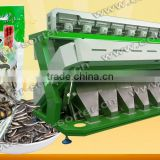 ZRWS 5 t/h high capacity sunflower seeds processing machine