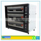baking oven for bread and cake, industrial cake baking oven, gas/ electric oven for baking cupcakes