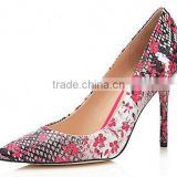 New and hot attractive style single shoes display riser Fastest delivery