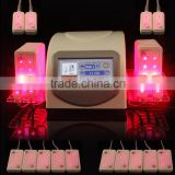 Laser Pads faradic Slimming Equipment ultrasonic beautty machine