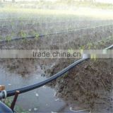 trade assurance USD33000 agriculture lay flat sprinkler irrigation hose pipe