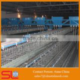 breeding cage design layer chicken cages for kenya poultry farm                                                                                                         Supplier's Choice