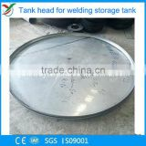 Professional Manufacture Stainless Steel Flat Head with Nice Surface