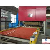 Flat & Bend Glass Tempering Furnace