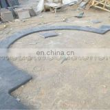 China blue stone coping