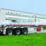 Ultra-light CNG Virtual Pipeline/CNG Delivery/CNG Carrier/Oil Field Equipment/Pressure Regulator System