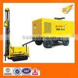 2014 best sales GE standard portable small water boring machine well drilling rigs,small well drilling rigs for sale