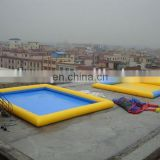 2011 Inflatable swimming pool
