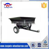 US $ 107,000 Trade Assurance Utility Off Road Small Dump Trailer for ATV