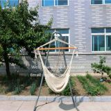 Rope hanging chair