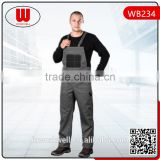 Coverall workwear designer men suits