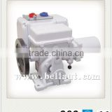damper <b>valve</b> actuator electric operate
