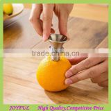 Stainless Steel Lemon Juicer Hand Lemon Squeezer Machine