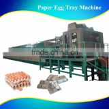 Egg Tray Machine 8000pcs per hour