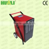 CE approved industrial desiccant dehumidifier with low noise