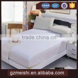 Professional manufacturers super cheap quilting mattress pad/mattress cover /mattress protector for hotel