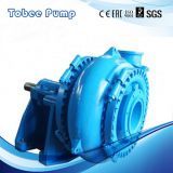 Tobee ® Centrifugal Sand Gravel pump for dredging and tunnel project