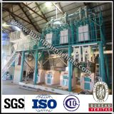 Complete 5-500ton/day wheat flour milling machine / wheat flour milling production line
