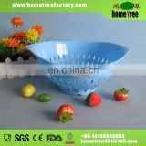 hot selling food grade plastic basket for fruit