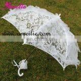 Hot Victorian Style lace umbrella