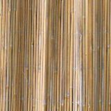 Cheap price bamboo split fence/ galvanized wire garden fence Eco friendly agriculturecial
