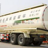 SINOTRUK HOWO Powder And Material Transport Truck