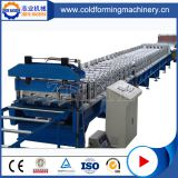 Roof Panel Galvanized Aluminum Floor Deck Roll Forming Machine