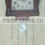 decorative wooden <b>clock</b> <b>World</b> Time <b>Desktop</b> <b>Clock</b>