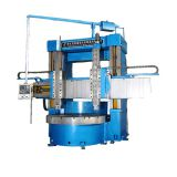 Excellent quality CNC vertical lathe machine cost