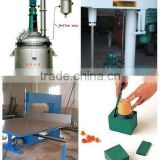 floral foam making machine equipment