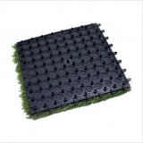 408818 Tile Interlocking Artificial Grass