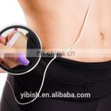 Four Pouch Elastic Spandex Fitness Running Belt#FB02