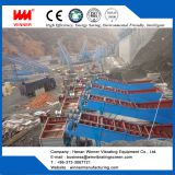 Aggregate and sand-making production line from China
