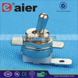 ASW-22-2 12VDC SPST 2P Toggle Switch for Automotive