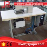 JIAPU Ultrasonic Carbon Dust Mask Making Machine