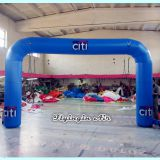 Advertising Inflatable Arch with Logo for Advertisement and Event