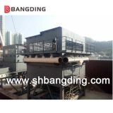 BANGDING port movable dust proof hopper for cement