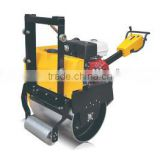 hot sell china electrical start single drum roller