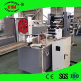 High speed two colors napkin printing machine from China