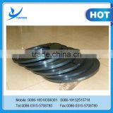 China manufacture Blue and Bright Steel Strap steel strapping