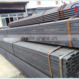 hot dipped Galvanized Hollow Section Welded Rectangular /Square Steel Pipe/Tube