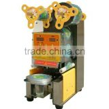 Cup Sealing Machine for food, beverage packing (customized size)