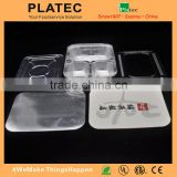 high quality airline aluminum foil tray