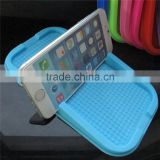 Hot Sale Durable Anti Slip Silicone Car Smart Phone Holder