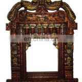 Wooden Handmade Painting Jharokha and Photo frame