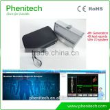 Quantum resonance magnetic body health analyzer machine 4th generation 45 test reports                                                                                                         Supplier's Choice