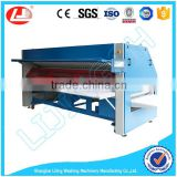 LJ fully-auto laundry bed sheet folding machines for hot sale