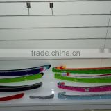Shoehorn with Plastic material, plastic shoehorn, short shoehorn wholesale