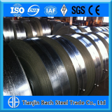 Hot Rolling Galvanising Steel Strip / Steel Tape / Steel Coil Z30-275 G350-550